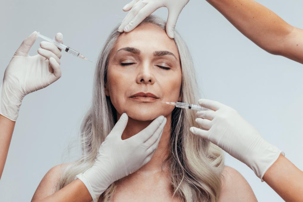 anti-wrinkle treatments bebington