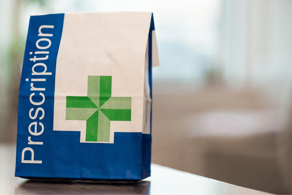 free prescription delivery bebington