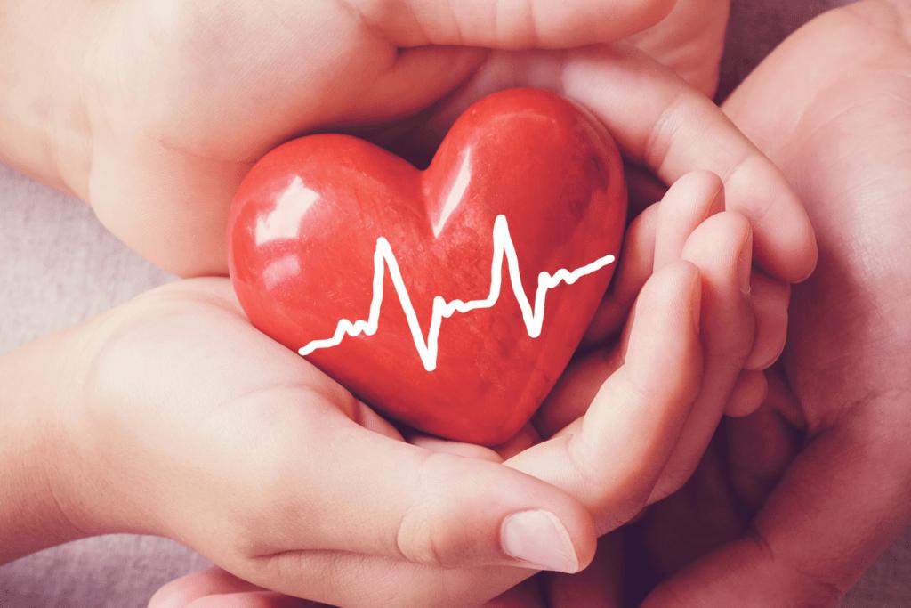 heart health check bebington
